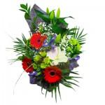 Букет цветов, артикул А0015
