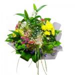 Букет цветов, артикул А0016