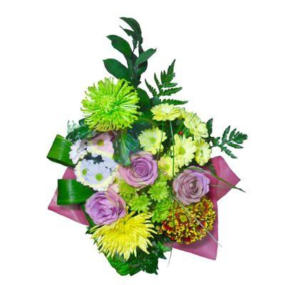 Букет цветов, артикул А0017