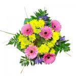 Букет цветов, артикул А0018
