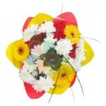 Букет цветов, артикул А0023