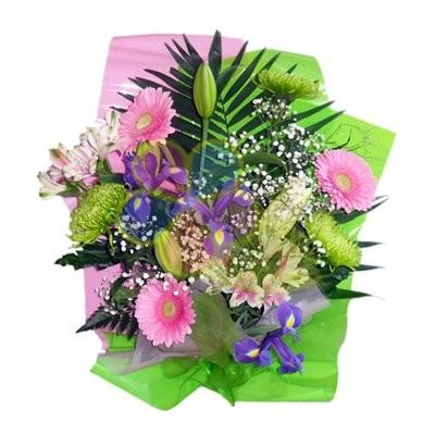 Букет цветов, артикул А0002