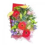 Букет цветов, артикул А0003
