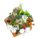 Букет цветов, артикул А0004