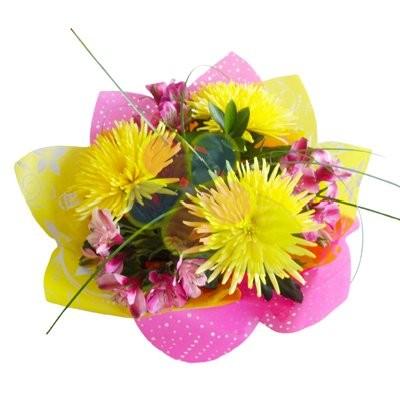 Букет цветов, артикул А0005