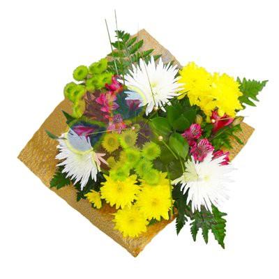 Букет цветов, артикул А0006