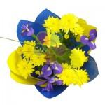 Букет цветов, артикул А0007