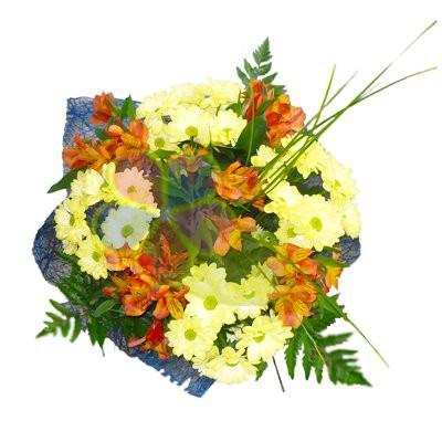 Букет цветов, артикул А0009