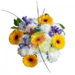 Букет цветов, артикул А0010
